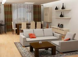 Living Room With Dining Table Dining Table With Sofa Chairs Latest Sofa Designs Ideas