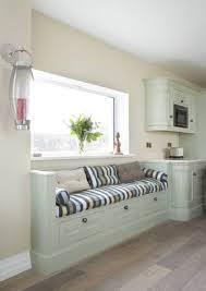 kitchen built bench seating inspiration