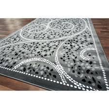 red black and gray area rugs awesome abstract contemporary white rug black and white carpet modern circle area