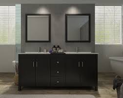 bathroom cabinet remodel. Double Sink Vanity Set In Espresso Bathroom Cabinet Remodel I