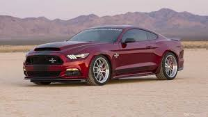 522kW Ford Mustang GT500 Confirmed For 2019 Launch
