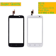 10Pcs/lot For Lenovo A516 A 516 Touch ...