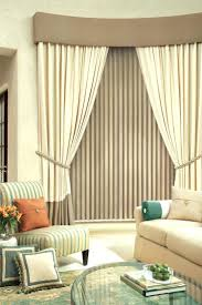 Drapes Over Blinds Coffee Tables Hang Sheer Curtains Window ...
