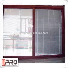 spectacular sliding glass doors with internal blinds french patio doors with internal blinds exellent