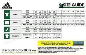 Adidas Shorts Size Chart Uk Adidas Core 18 Training Shorts