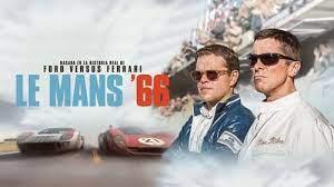 Ford v ferrari starring matt damon & christian bale, in theaters november 15. Le Mans 66 2019 Google Drive Ford V Ferrari 2019 Openload