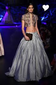 Manish Malhotra Designer Long Skirts Journalism Kohlviews