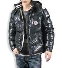 Moncler Mens Down Coats Black,moncler size chart,New Arrival