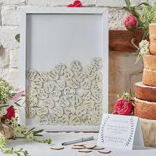 Wedding Guest Book Frame Australia