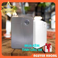 Máy phun tinh dầu tự động NH_0150w (300m3) - Khử mùi & làm thơm VĂN PHÒNG,  SẢNH TIỆC, TOILET