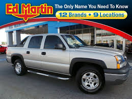 Chevrolet Avalanche In Indiana For Sale ▷ Used Cars On Buysellsearch