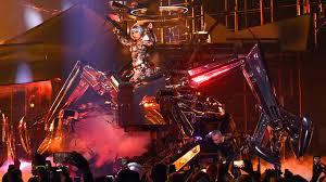Lady Gaga Las Vegas Seating Chart Lady Gaga Kicks Off A Very Good Romance With Vegas Show