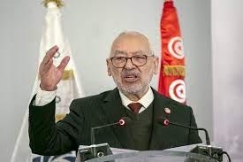 """الغنوشي: الإعلام العربي """"شيطن"""" الديمقراطية التونسية – الرأي الآخر"""