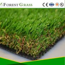 Smart Expo Best Quality Fake Grass Decor FS at USA SHOWROOM