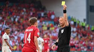 EURO 2020: Björn Kuipers leitet EM-Finale zwischen England und Italien -  Felix Brych geht leer aus - Eurosport