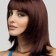 Red Hair To Brown Hair Colour Chart A Hair Color Chart To Get Glamorous Results At Home