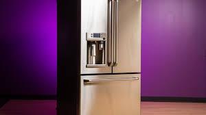 How To Level A Kenmore Refrigerator How To Level Your Refrigerator Cnet