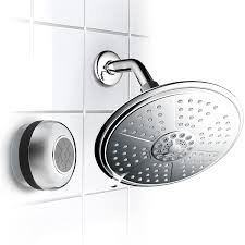 really cool shower heads. Cool-Shower Ultra-Luxury 7-setting 7\ Really Cool Shower Heads
