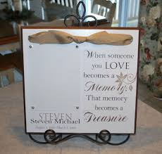cher s signs by design memorial plaque grieving memories ideas and gifts