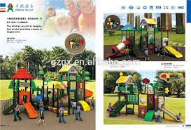 child safe kids outdoor playsets wooden playground equipment kids outdoor toys
