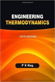 Thermodynamics by PK Nag PDF | MECHANICAL - FREE PDF BOOKS ...