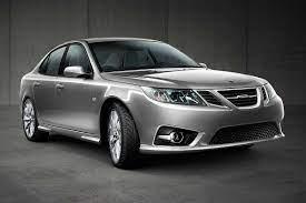 Saab Automobile Saab Automobile Saab Saab 9 3 Aero