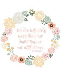 Mormon Quotes Stunning Printable Inspirational Quotes