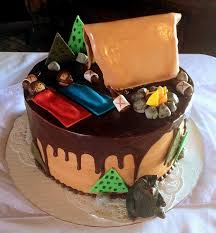 Grooms Cakes Sweet Surrender Dessert Cafe