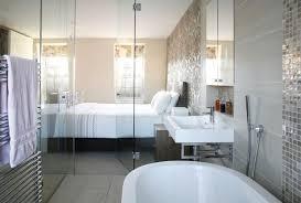 contemporary bedroom by morph interior ltd