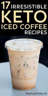 Pumpkin spice low carb & keto frappuccinolow carb nomad. Pin On The Very Best Keto Recipes