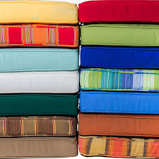 sunbrella replacement cushions. Random Color Variation Sunbrella Replacement Cushions HomesFeed