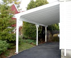 Patio U0026 Pergola  Awesome Attached Pergola Plans Awesome Carport Attached Carport Designs