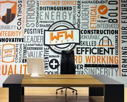 wall murals office. Office Wall Murals N