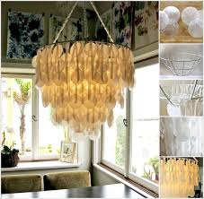 easy paper lantern chandelier design that will make you awe struck for home remodeling ideas with paper lantern chandelier design