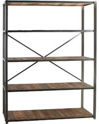 metal storage shelves. 5-tier storage shelf with black metal frames shelves g