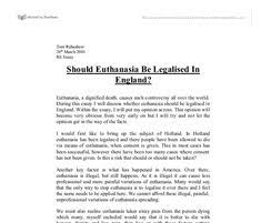 image result for introductory paragraph examples stories back to  right to die argumentative essay the best estimate professional