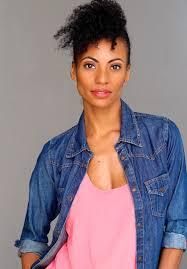 It Model Management - Candace Smith