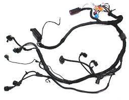 ecu engine bay wiring harness vw beetle tdi genuine oe ecu engine bay wiring harness vw beetle 1 9 tdi genuine oe 1c1 971 088 am