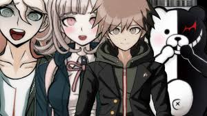 the most <b>hottest danganronpa</b> fanfic ever created in the universe