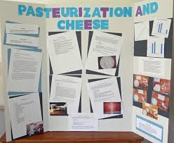 examples of poster board projects example poster board science project