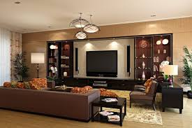 trendy furniture stores home sitter. unique home styles the home sitter with elegant living room soft brown wall and  lcd tv also theater plus glass shelving beside leather sofa  trendy furniture stores