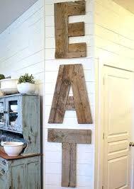 barnwood wall ideas country diner barn wood kitchen sign barnwood wall decor ideas