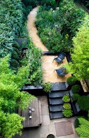 Small Picture Architects Roundup 10 Garden Stairways Gardenista