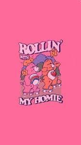 Retro Wallpaper Pink ` Retro Wallpaper ...