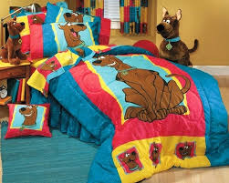 scooby doo bed bedding white bed scooby doo where are you bedlam in the big top
