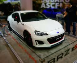 2019 Subaru BRZ TS (Matthew P.L. Stevens) Tags: 2018 Canadian International  Auto Show