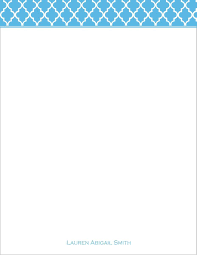 Design Your Own Letterhead Recruitment Stationery Design Your Own Pack Of 25 Sheets