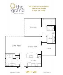 1 bedroom apartments plano tx. a3 - the grand at legacy west 1 bedroom apartments plano tx