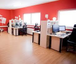 office colour design. How To Develop A Colour Scheme For Your Office Fitout Design S
