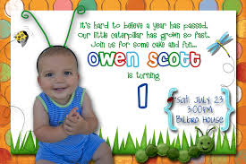 baby first birthday party invitation wording 1st birthday invitation wording from grandpas 1